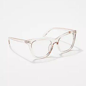 LOFT   Square Blue Light Protection Glasses